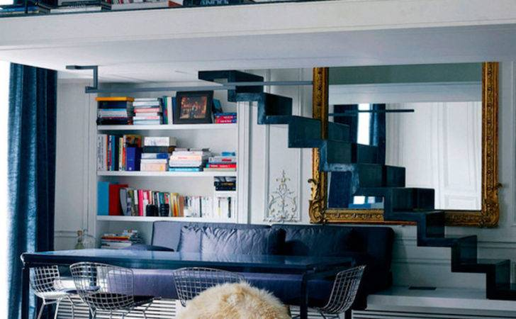 Gorgeous Oversized Mirrors Make Your Room Feel Bigger