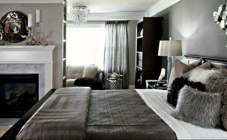 Gorgeous Peaceful Gray Bedrooms Youtube