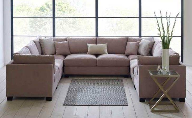 Gorgeous Sofas Awesome Sectionals Small Spaces