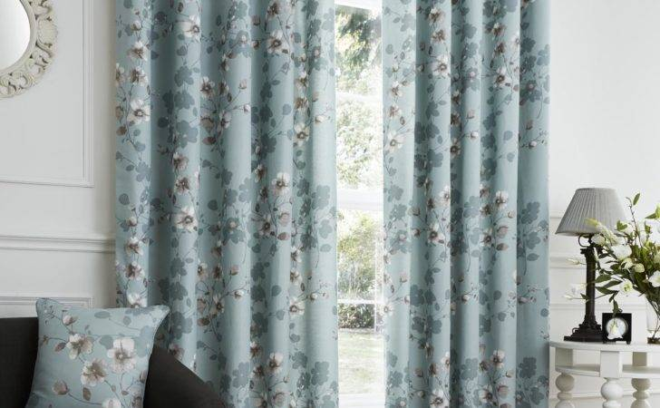 Grab Best Blue Curtains Home Textiles