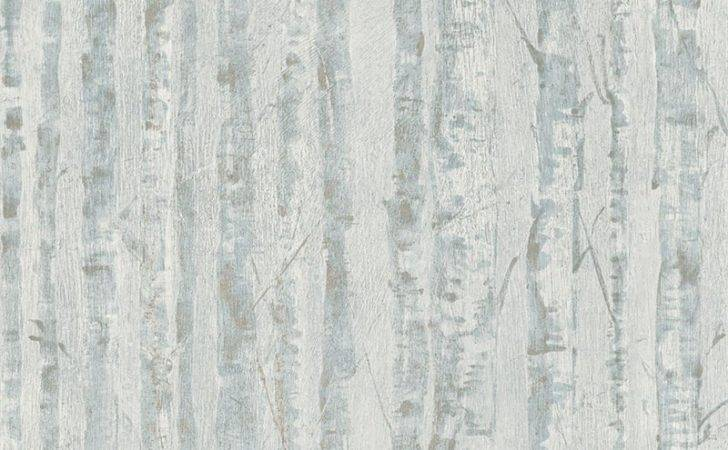 Grandeco Birch Trees Homebase