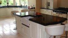 Granite Worktops Ireland Quartz Kitchen Countertops