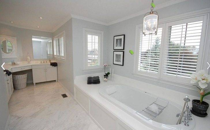 Gray White Bathroom Ideas Decor Ideasdecor