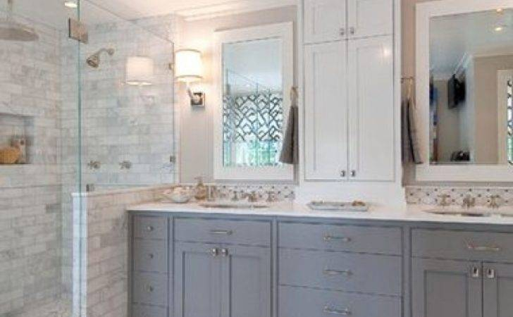 Gray White Bathroom Ideas New Interior Exterior
