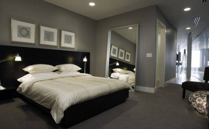 Gray White Bedroom Ideas Decor Ideasdecor