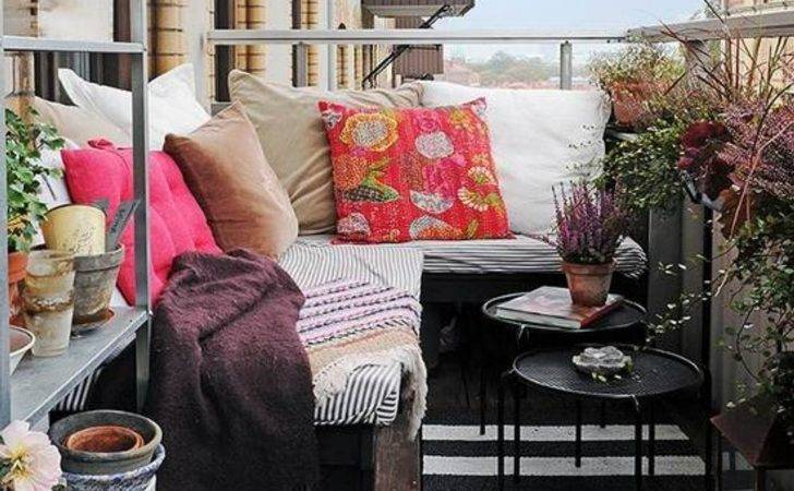 Great Easy Apartment Patio Ideas Guide