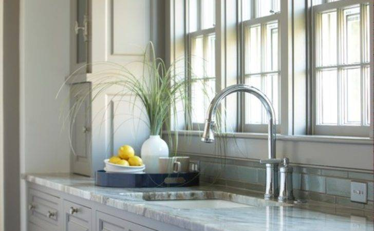 Great Ideas Gray Kitchen Cabinets Postcards