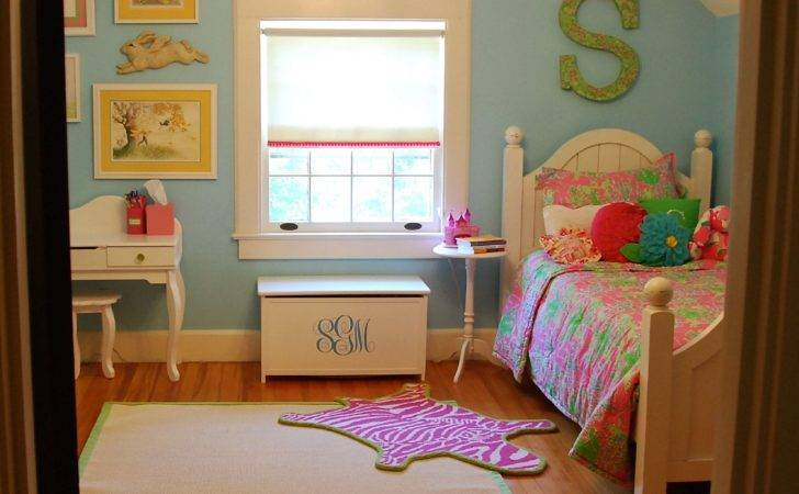 Great Little Cutie Room Reveal Felt Cute