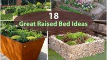 Great Raised Bed Ideas Gardening Balcony