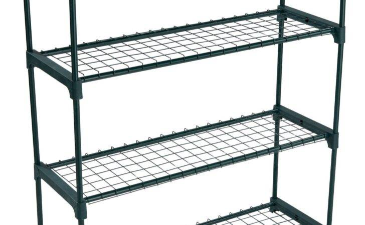 Greenhouse Shelving Departments Tradepoint