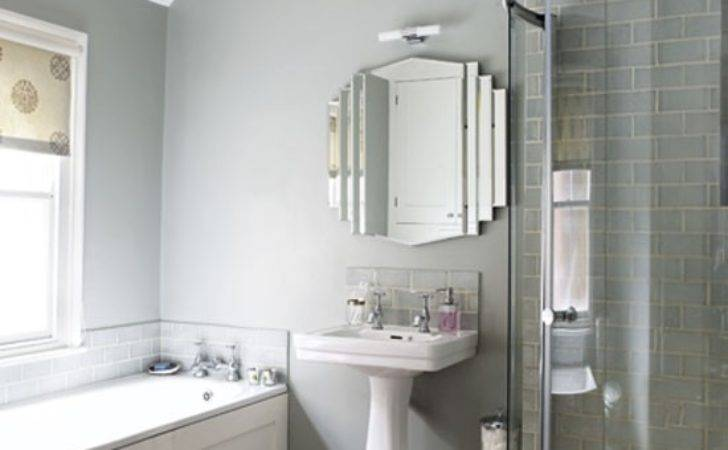 Grey Bathroom Bathrooms Design Ideas