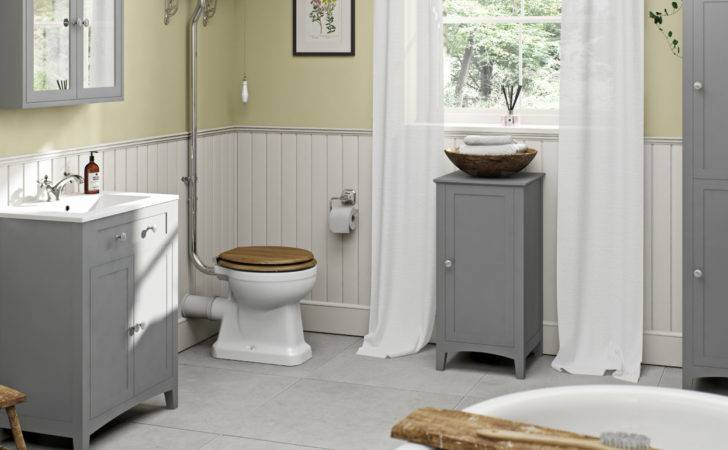 Grey Bathroom Ideas Victoriaplum