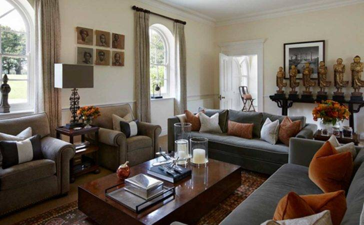 Grey Brown Living Room Ideas Your Stylish