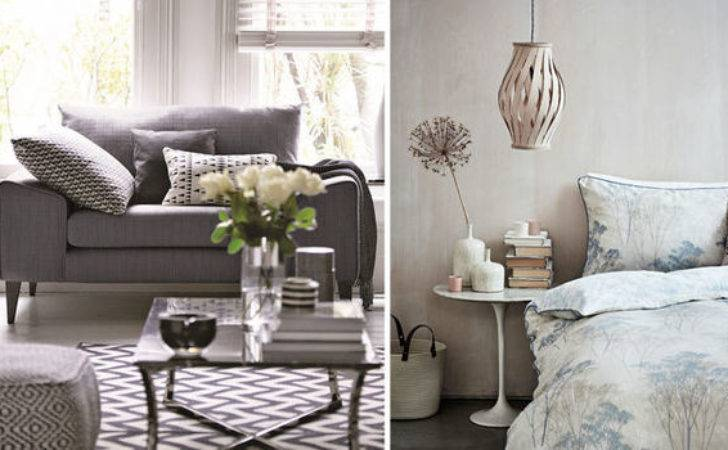 Grey Home Accessories Style Life Express