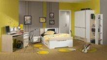 Grey Yellow Bedroom Walls Decor Ideasdecor Ideas