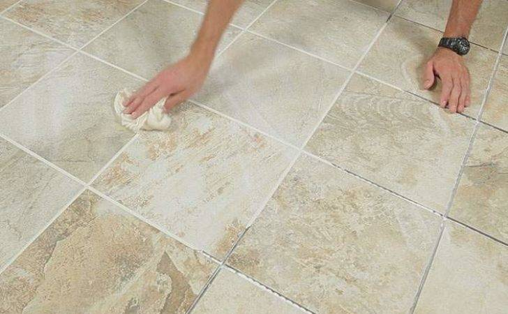 Grouting Guide Home Depot