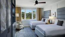 Guest House Room California Ritz Carlton Half