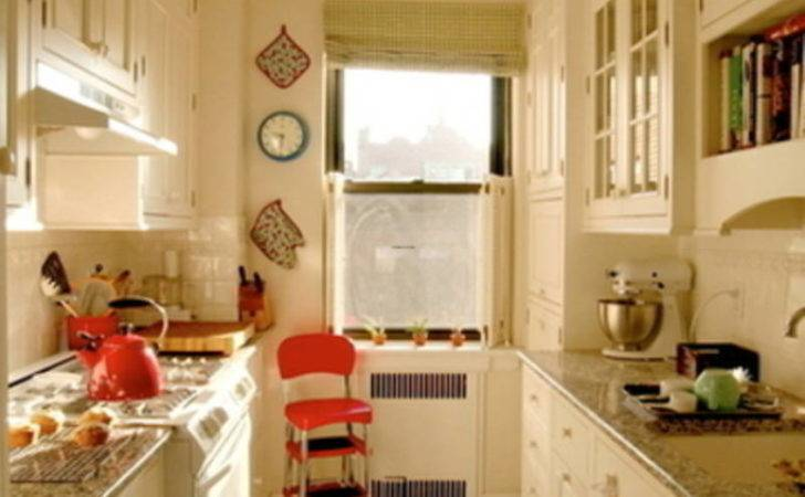 Guide Design Galley Kitchen Layouts Actual Home