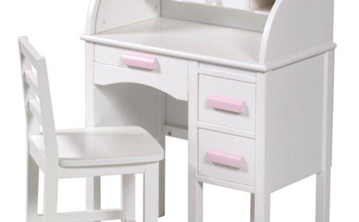 Guidecraft Rolltop Desk White Playstore