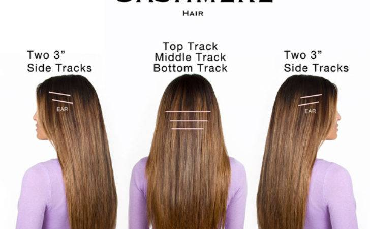 Hair Care Cashmere Clip Extensions Best
