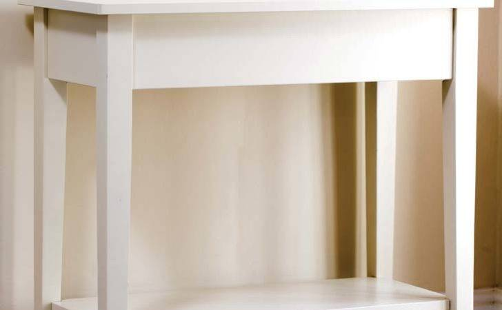 Hall Table Ikea Clever Console