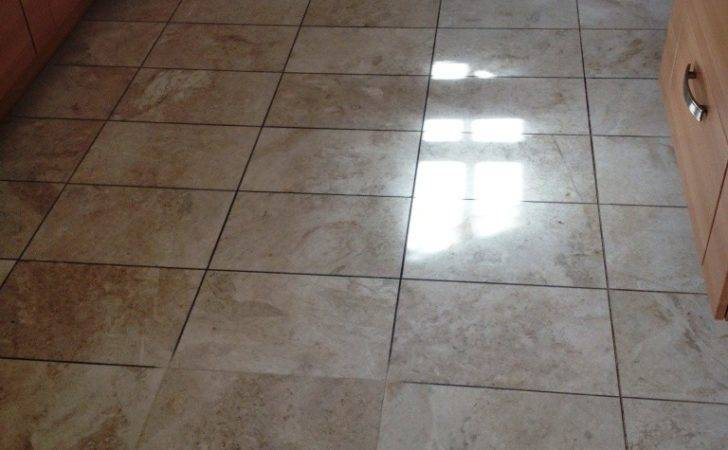 Hallway Floor Cleaning Stone Polishing Tips