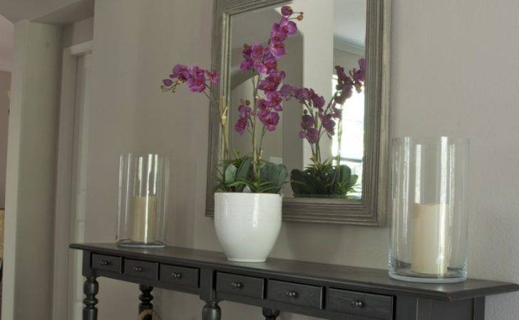 Hallway Ideas Receive Your Guests Summer
