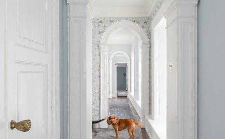 Hallway Landing Design Ideas Renovations Photos
