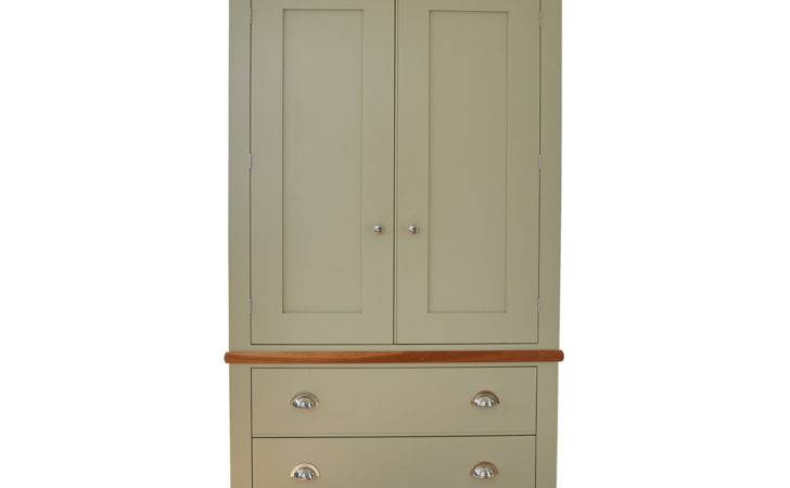 Hand Crafted Freestanding Wooden Furniture Kitchens