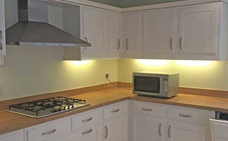 Hand Painted Kitchen Cabinets Wetherby Expressions