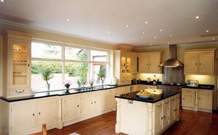 Hand Painted Kitchen Painting Decorating Ideas