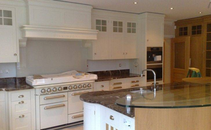 Hand Painted Kitchens London Kevin Mapstone