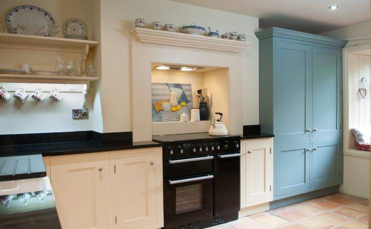Hand Painted Kitchens Love Wood Yorkshire