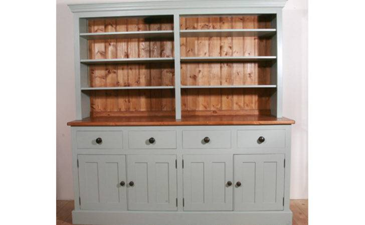 Handmade Solid Wood Dressers Freestanding Kitchen Units