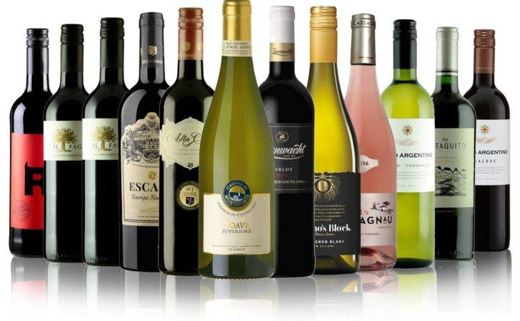 Handpicked Collection Roland Wines Cases Rude