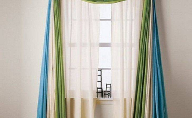 Hang Curtains Drapes Ideas