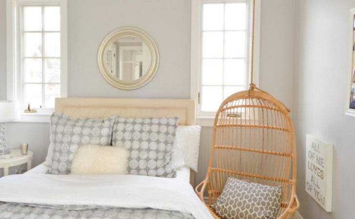 Hanging Bedroom Chairs Vintage Inspired