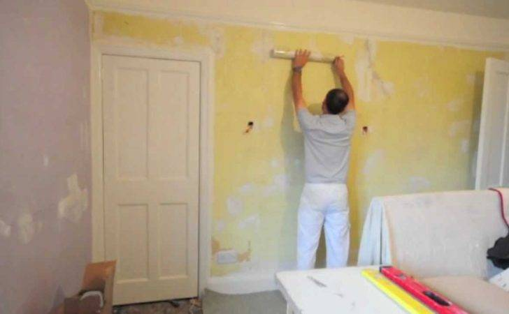 Hanging Paste Wall Youtube