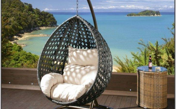Hanging Wicker Chair Ikea Chairs Goal