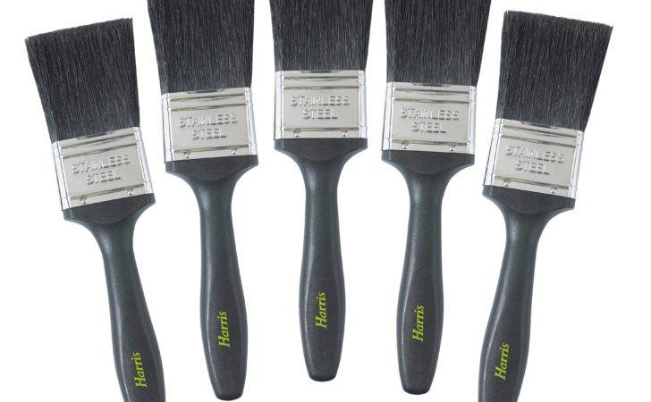 Harris Contractor Soft Tipped All Purpose Paint Brush