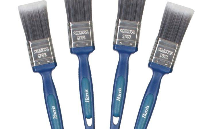 Harris Soft Tipped Paint Brush Pack