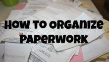 Help Organize Papers