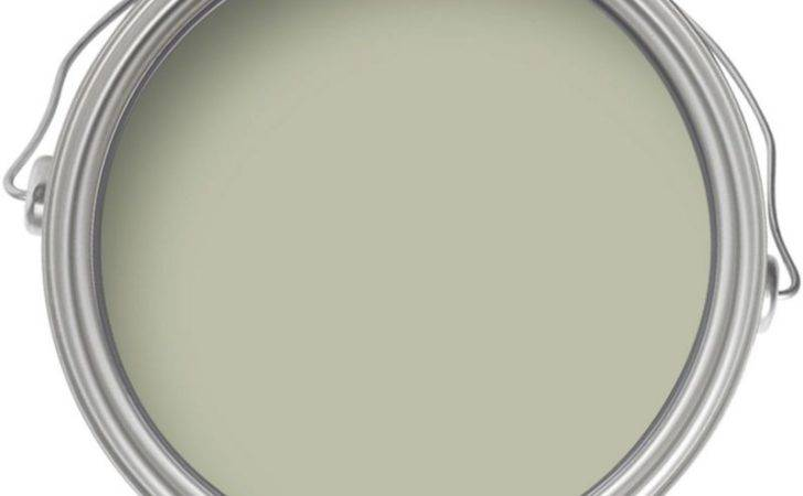 Hemsley Ultra Flat Matt Emulsion Paint Pitcombe Pea