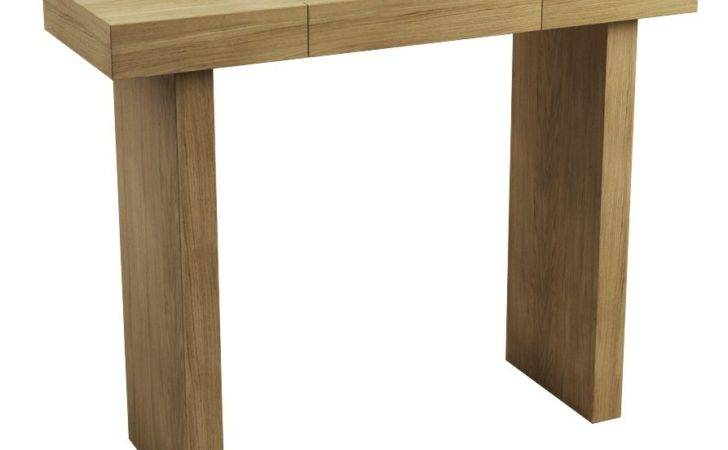 Henry Console Table Qualita