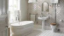 Heritage Victoria High Level Cistern Flush Pack