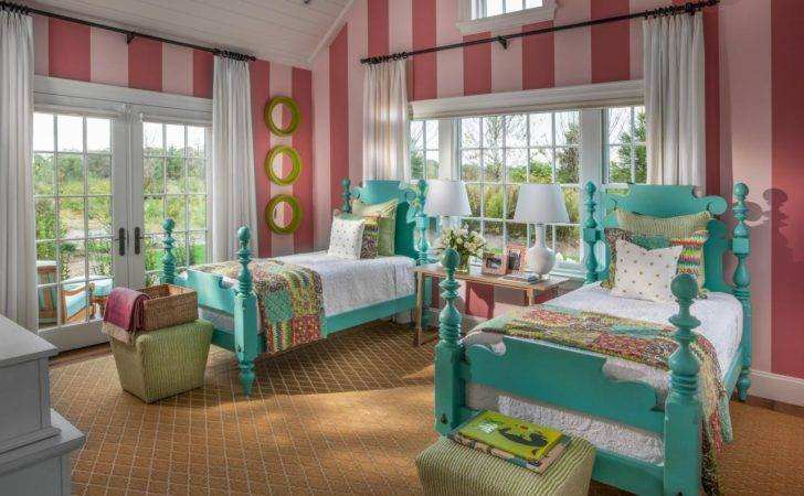 Hgtv Dream Home Kids Bedroom
