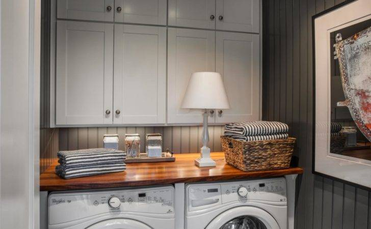 Hgtv Dream Home Laundry Room