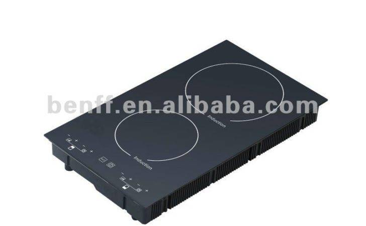 High Quality Double Burner Electric Induction Cooker