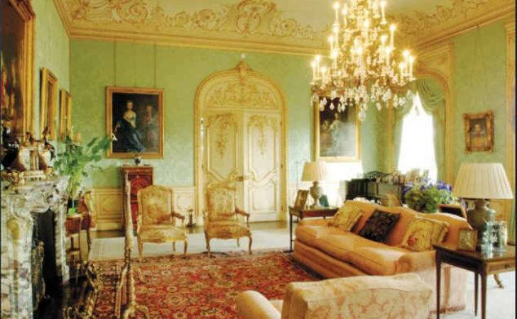 Highclere Castle Masterpiece Downton Abbey Series
