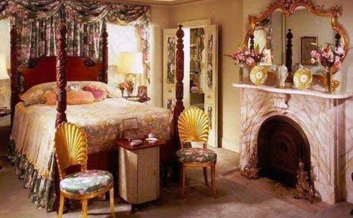 Hollywood Glamour Bedroom Decor Ayanahouse